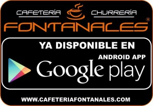 Descárgate APP Android | Fontanales